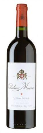 Chateau Musar Hochar Pere & Fils Rouge